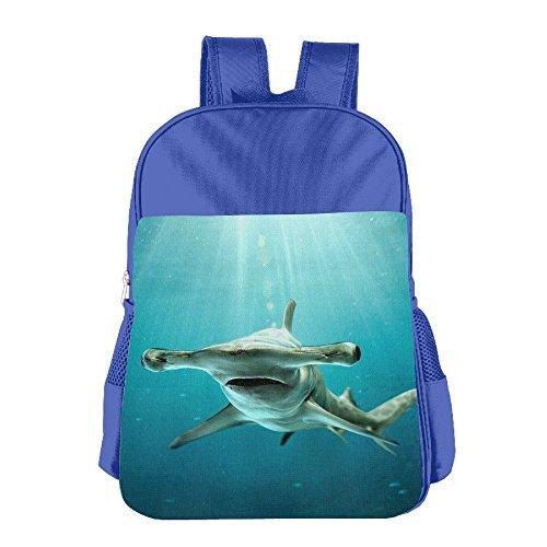 hammerhead shark kids books - 4