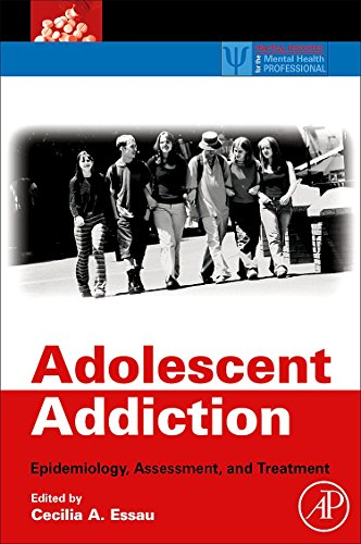 Adolescent Addiction: Epidemiology, Assessment, and Treatment