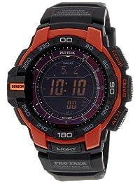 Casio Pro Trek Black Watch PRG-270-4