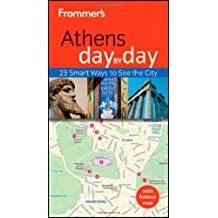 Frommer's Athens Day by Day