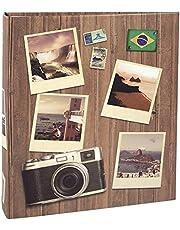 Álbum De Fotos 500 Fotos 10x15 Viagem 586