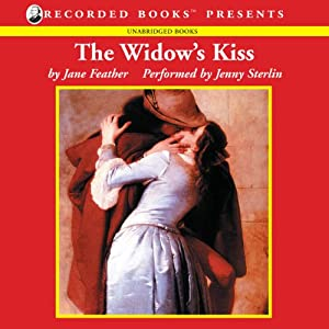 The Widow's Kiss Audiobook
