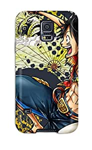 Galaxy S5 VefHuyD1664EcdXq S De One Piece Tpu Silicone Gel Case Cover. Fits Galaxy S5