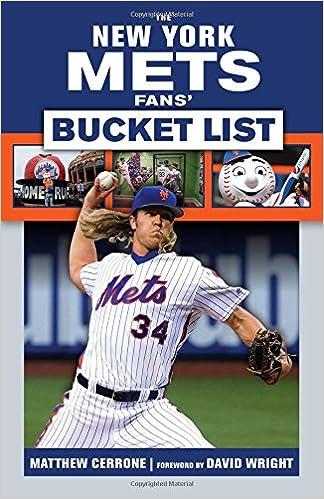 6fa8099e931ace The New York Mets Fans' Bucket List: Matthew Cerrone, David Wright ...