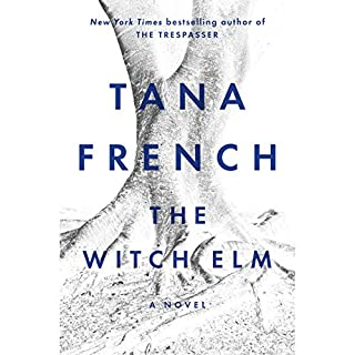 Book Cover: The Witch Elm