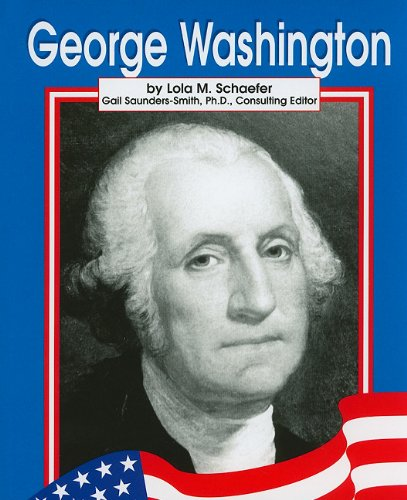 George Washington (Famous Americans)