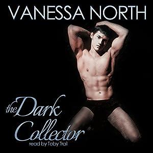 The Dark Collector Audiobook