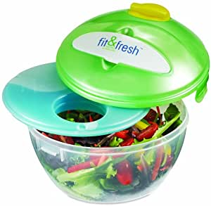 Fit & Fresh Salad Chiller Dome