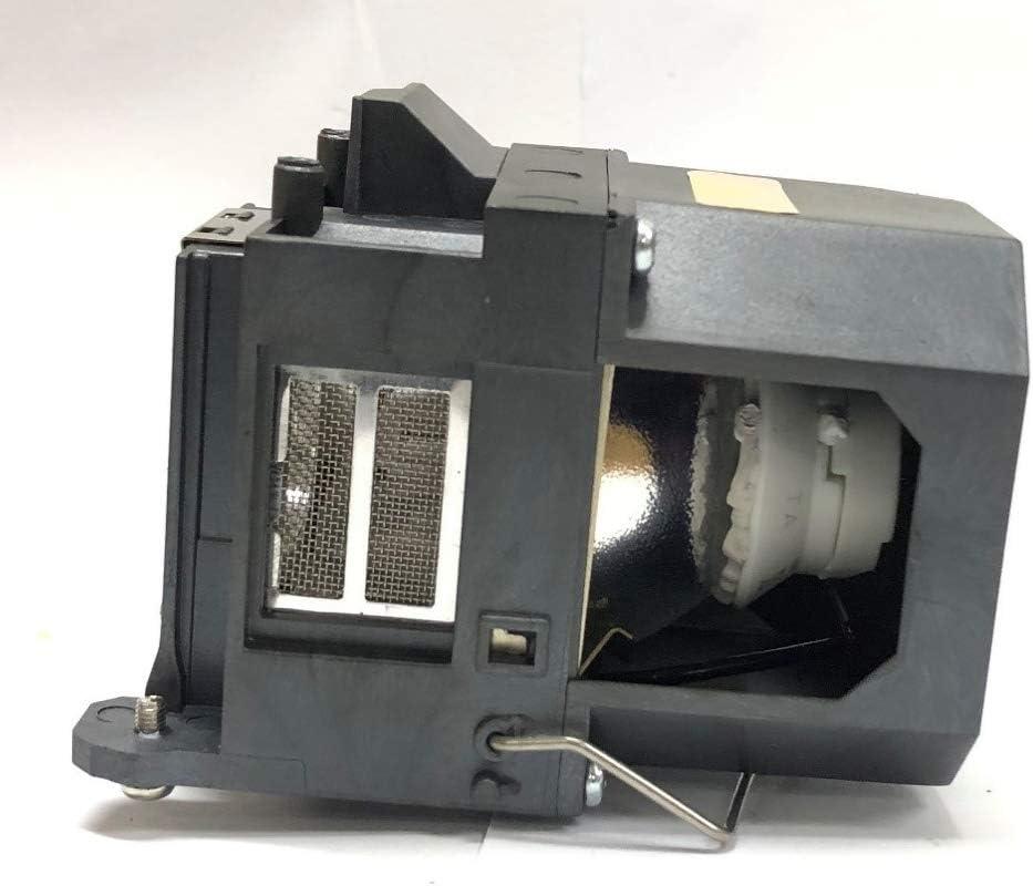 Diamond Lamps V13H010L57-DL Lampe de Rechange pour projecteur Ampoule OEM avec bo/îtier