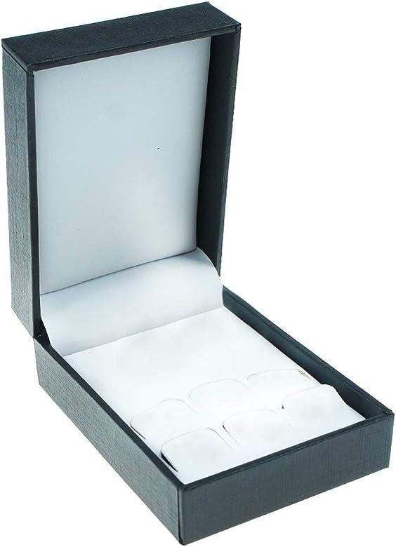 Lumanuby. 1*Cajas de Regalo Rectangulares Elegantes para ...