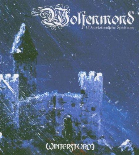 Wolfenmond - Wintersturm [german Import] By Wolfenmond - Zortam Music