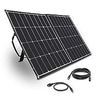 Jackery SolarSaga 100W Portable Monocrys...