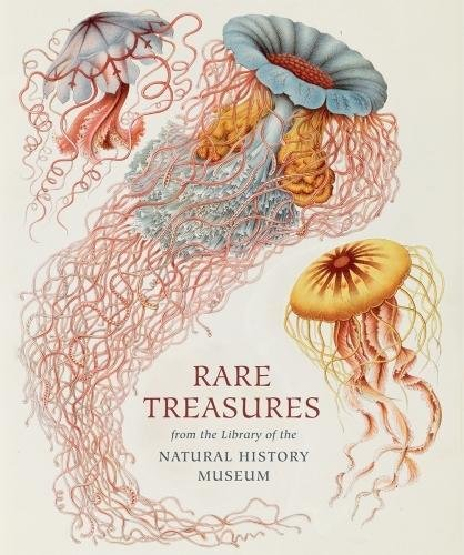 Rare Treasures: From the Library of the Natural History -