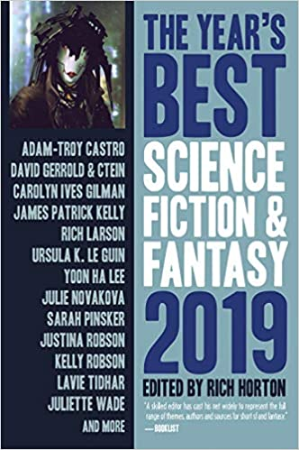 The Year S Best Science Fiction Fantasy 2019 Edition Rich
