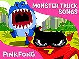 Tyrannosaurus Rex vs. Monster Truck