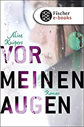 Vor meinen Augen (German Edition)