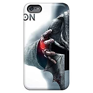 Back phone carrying case cover Cases Covers Protector For Iphone covers iphone 5 5s - dragon age 3 inquisition game