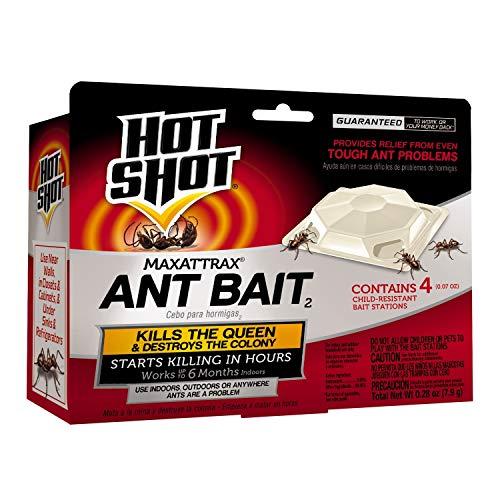 Hot Shot HG-2040W Ant