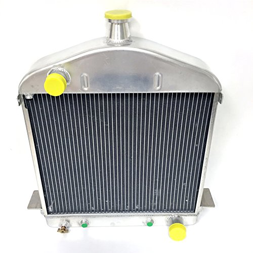JSD G181A Aluminum Racing Radiator fits 1917-1927 Ford for sale  Delivered anywhere in USA