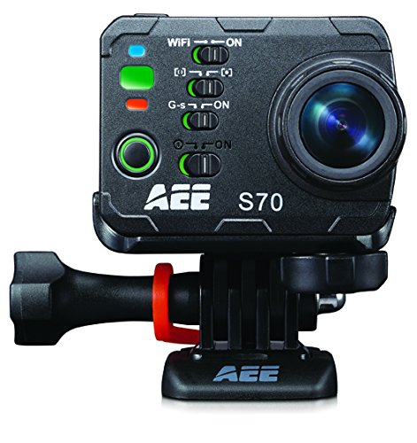 Aee Waterproof Camera - 1