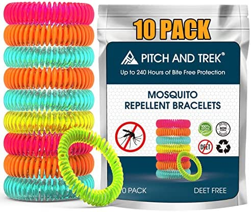 Pitch Trek Repellent Waterproof Protection product image