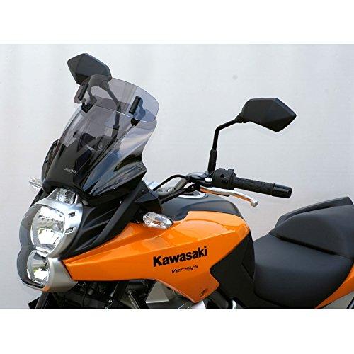 MRA VarioTouringScreen Windshield Kawasaki Versys '10-'14 (Clear)