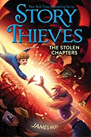 The Stolen Chapters (2) (Story Thieves)