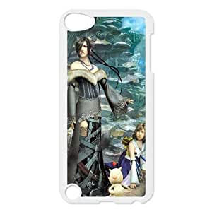 iPod Touch 5 Phone Case White yuna and lului final fantasy x ES7TY7898185