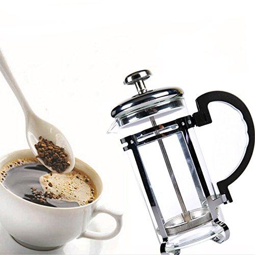 ShopSquare64 350ml Francã©s cafetera cafetera de émbolo ...