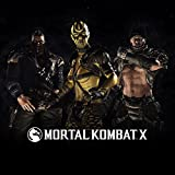 Mortal Kombat X: Apocalypse Pack - PS4 [Digital Code]
