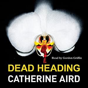 Dead Heading Audiobook