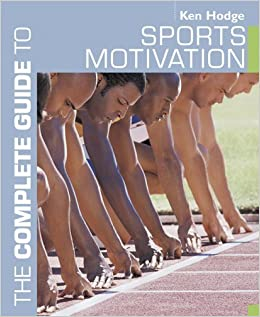 Book Sport Motivation by Ken Hodge (2005-05-03)