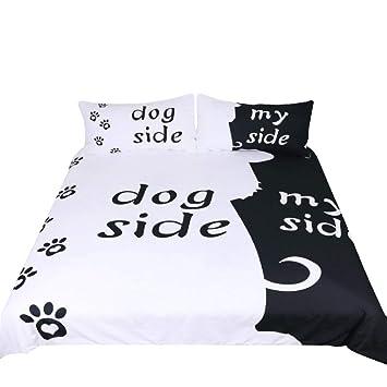 Terygoid Collection Quilt Bettwäsche Sets Umfassen Bettbezug Kissen