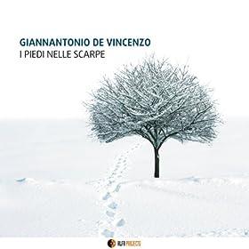 Amazon.com: I piedi nelle scarpe: Giannantonio De Vincenzo: MP3
