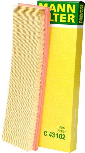 Mann-Filter C 43 102 Air Filter