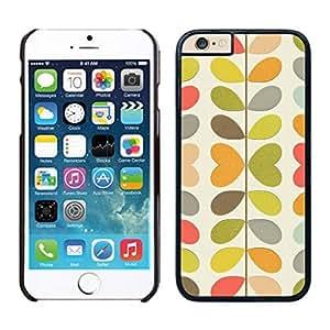 NEW DIY Unique Designed Case For Iphone 6 orla kiely (3) iPhone 6 4.7 TPU inch Phone Case 160
