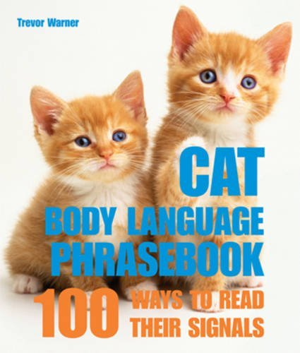 Cat Body Language Phrasebook - 2