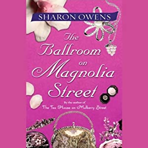 The Ballroom on Magnolia Street Audiobook