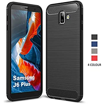 Amazon.com: Anccer Colorful Series for Samsung Galaxy J6 ...