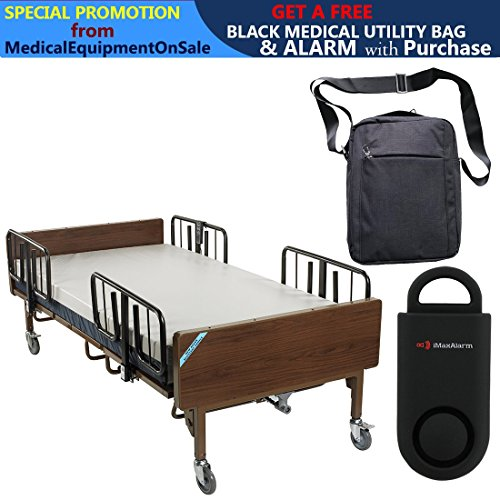 Drive Full Electric Bariatric Hospital Bed with 42