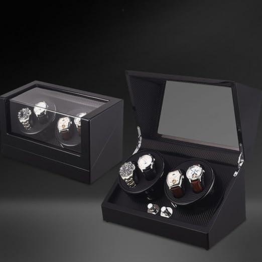 Caja Relojes Automaticos Reloj Winder Shake, dispositivo de reloj ...