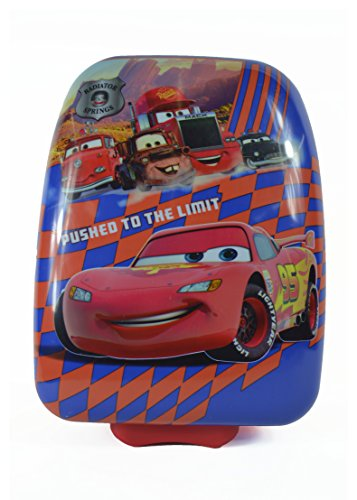 Disney 16 Kids Hard-Sided Rolling Pilot Case, Cars (Official Monster High Costumes)