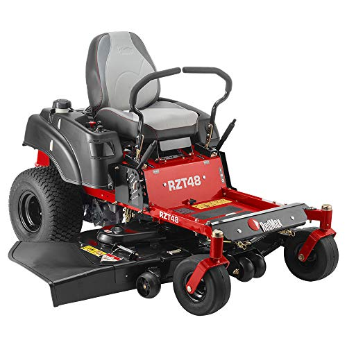"RedMax New RZT48 48"" Deck Riding Zero-Turn Mower with 23Hp Kawasaki Engine"