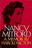 Nancy Mitford, Harold Acton, 0060100184