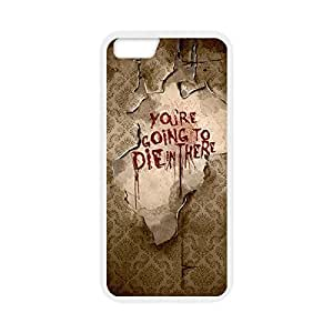 Custom PC case with Image from American Horror Story Snap-on cover for Case Cover For HTC One M9