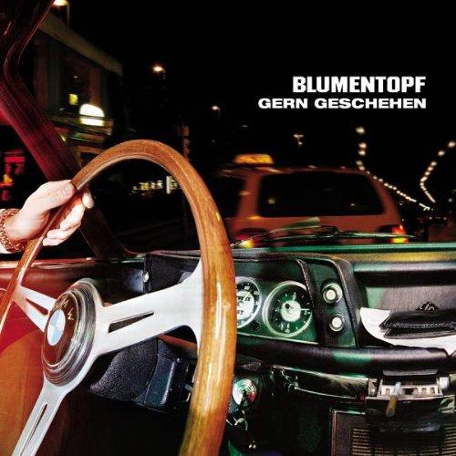 Blumentopf on apple music.