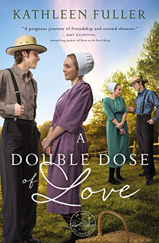 Book Cover: A Double Dose of Love