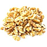 Anna and Sarah Shelled Walnuts, Halves & Pieces in Resealable Bag, 1 Lb