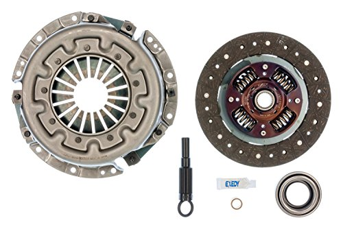 EXEDY 06045 OEM Replacement Clutch - Clutch Kit Exedy Nissan