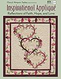 Inspirational Applique, Cheryl Taylor, 1604680482